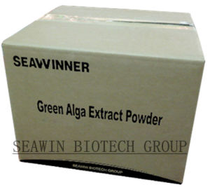 Hight Quality of Green Alga Extract Powder Fertilizer pictures & photos