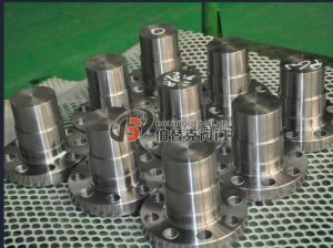 Seal Gland for Ball Valve