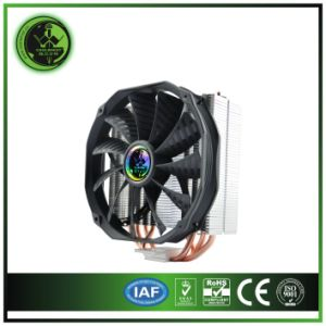 New CPU Cooler with 4 Heat Pipe Support Intel and AMD pictures & photos