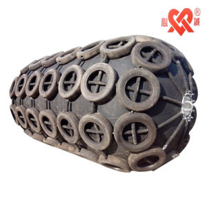Pneumatic Rubber Fender for Ship Docking pictures & photos