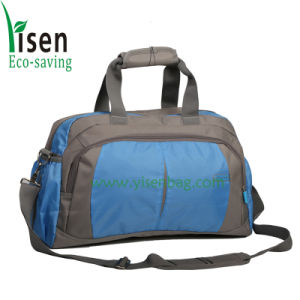 Polyester Travel Bag, Sport Bag (YSTB00-041) pictures & photos