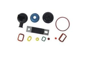 Top Quality Various EPDM Rubber Auto Parts pictures & photos