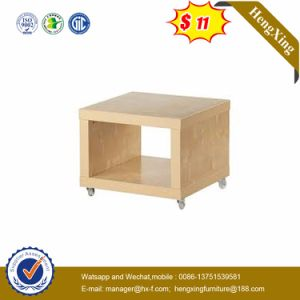 Cheap Modern Wooden Side Coffee Table (HX-CT0079) pictures & photos