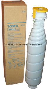 Compatible Konica Minolta K-7165 Toner Cartridge Tn601 Konica Minolta Toner Cartridge Mono Toner for K-7155/7165/7255/7272 Di-551/650/5510/7210 pictures & photos