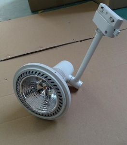 High Quality 3 Phase PAR38 LED Track Light