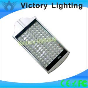 Victory Lighting Bridgelux 100W Fixtures LED Solar Power Street Light pictures & photos