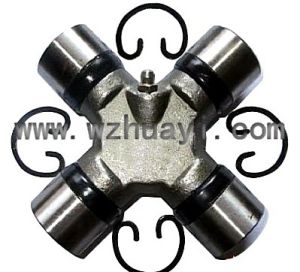 Universal Joint With 4 Plain Round Bearings pictures & photos