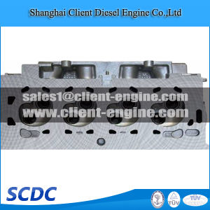 Brand New 2y, 3y, 4y, 2rz Toyota Cylinder Head for Diesel Engine pictures & photos