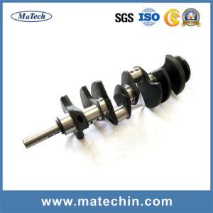 OEM Precision Machining CNC Ss Shaft Stepper Motor Forging pictures & photos