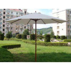 Outdoor Garden Umbrella / Outdoor Furniture /Patio Umbrella (Dia. 270cm) (22302)