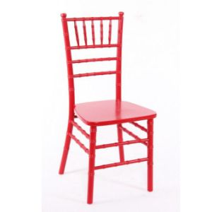 China Mahogany Solid Wood Chiavari Balllroom Chair pictures & photos