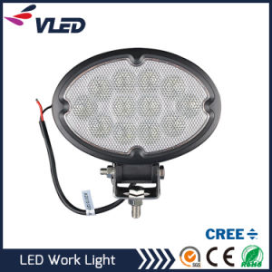 36W LED Work Light for Truck Roof Rack Work Lamp pictures & photos