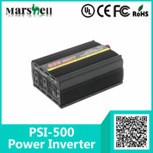 Serious Output Power CE Approve Pure Sine Wave Power Inverter pictures & photos