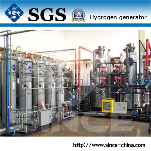 Hydrogen Generation Equipment (PH) pictures & photos
