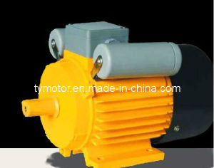 Small Motor Single Phase Yc/Ycl B3/B14/B35/B5 50Hz pictures & photos