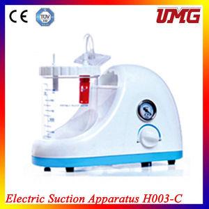 Hot Sale Dental Portable Phlegm Suction Unit pictures & photos