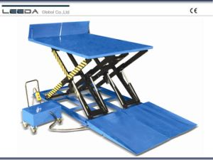 Heavy Duty Loading Lift Table (HL-Y2500) pictures & photos