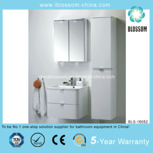 American Modern Style Bathroom Vanity (BLS-16052) pictures & photos