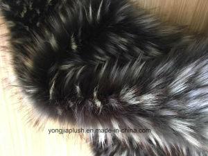 Multicolor Short Raccoon Faux Fur pictures & photos