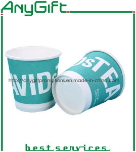 Paper Cup with Customized Logo pictures & photos