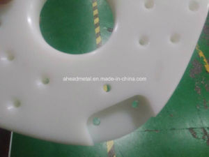 Precision Plastic Parts Made by HDPE pictures & photos