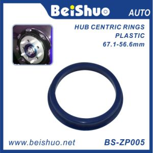 Car & Vehicle Accessories/ Parts Wheel Hub Centric Rings pictures & photos