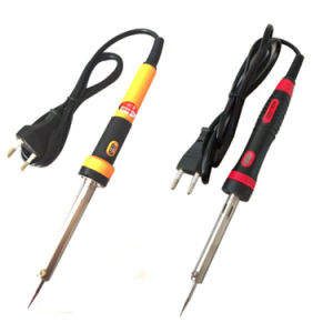 External Heating Electric Handle Soldering Iron pictures & photos