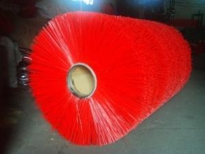 Tube Brooms