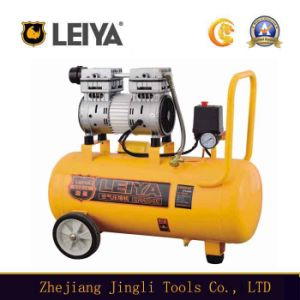 40L 160L/Min 0.75kw Oilless Air Compressor (LY-750-01B) pictures & photos