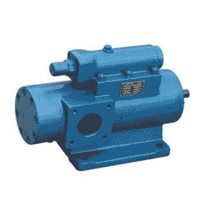 3G Series Three Screw Pump for Lubricating Oil Transfer pictures & photos