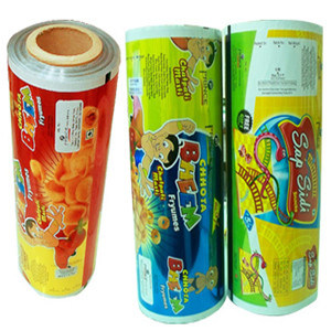 High Quality MPET Film for Packaging 10mic pictures & photos