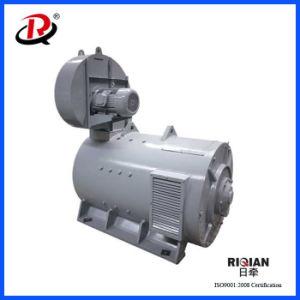 Brushless Motor for Electric Shovel or Excavator