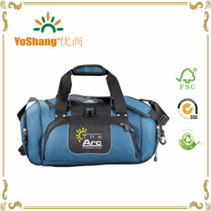 600d Ripstop Fabric Polyeter Sport Outdoor Duffel Travel Luggage Bag for Gym Fitness pictures & photos