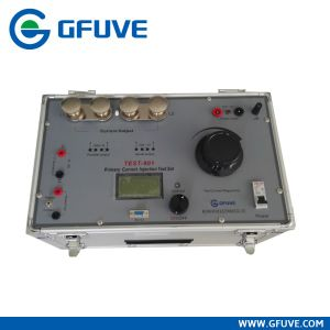 High Voltage Primary Current Injection Test Set pictures & photos