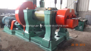 High Quality of Rubber Cracker Mill with ISO&CE pictures & photos