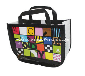 High Quality Oxford Fabric Bags (SQ-0002)