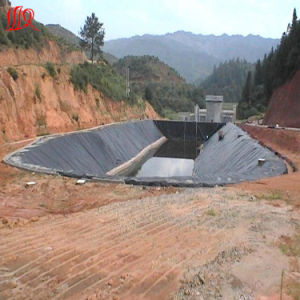 Landfills for HDPE Geomembrane pictures & photos
