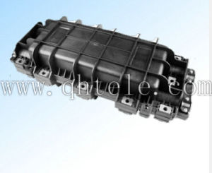 Gp01-H12jm4 in-Line Optic Splice Closure pictures & photos