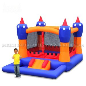 Inflatable Bouncy Castle, Home Use Bouncer B1007 pictures & photos