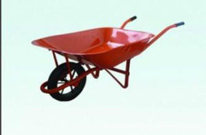 Wheel Barrow (WB6404) pictures & photos