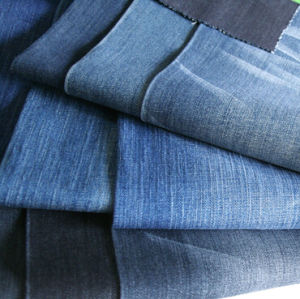 Mexico Denim OEM, Denim Fabric Textile Stock Lot pictures & photos