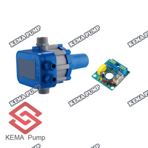 Automatic Pump Control Pump Switch (PC-10)