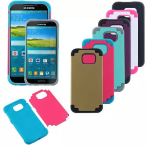 Factory Price Hard Phone Case for Samsung S6