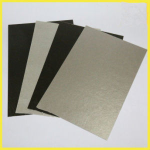 High Temperature Insulation Mica Sheet pictures & photos
