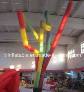 Mini Outdoor Inflatable Air Dancer Adertising Air Man