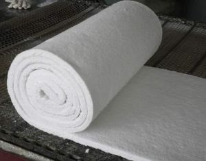 Fire-Resistant Ceramic Fiber Blanket pictures & photos