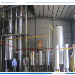 Pyrolysis Oil Refinery Distillation Machine pictures & photos