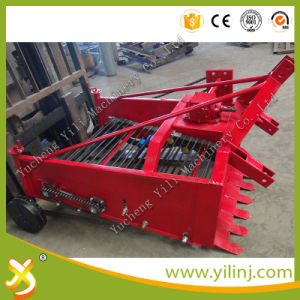 High Working Efficiency Potato Harvester on Sale pictures & photos