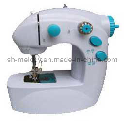 DIY Mini Sewing Machine / Sewing Machine pictures & photos