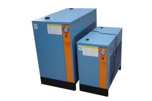 Air Cooled Refrigerant Air Dryer Tower Hot Desiccant Air Dryer